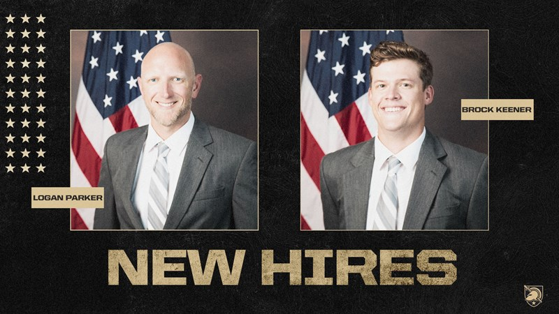 Foster Adds Parker, Keener to Coaching Staff