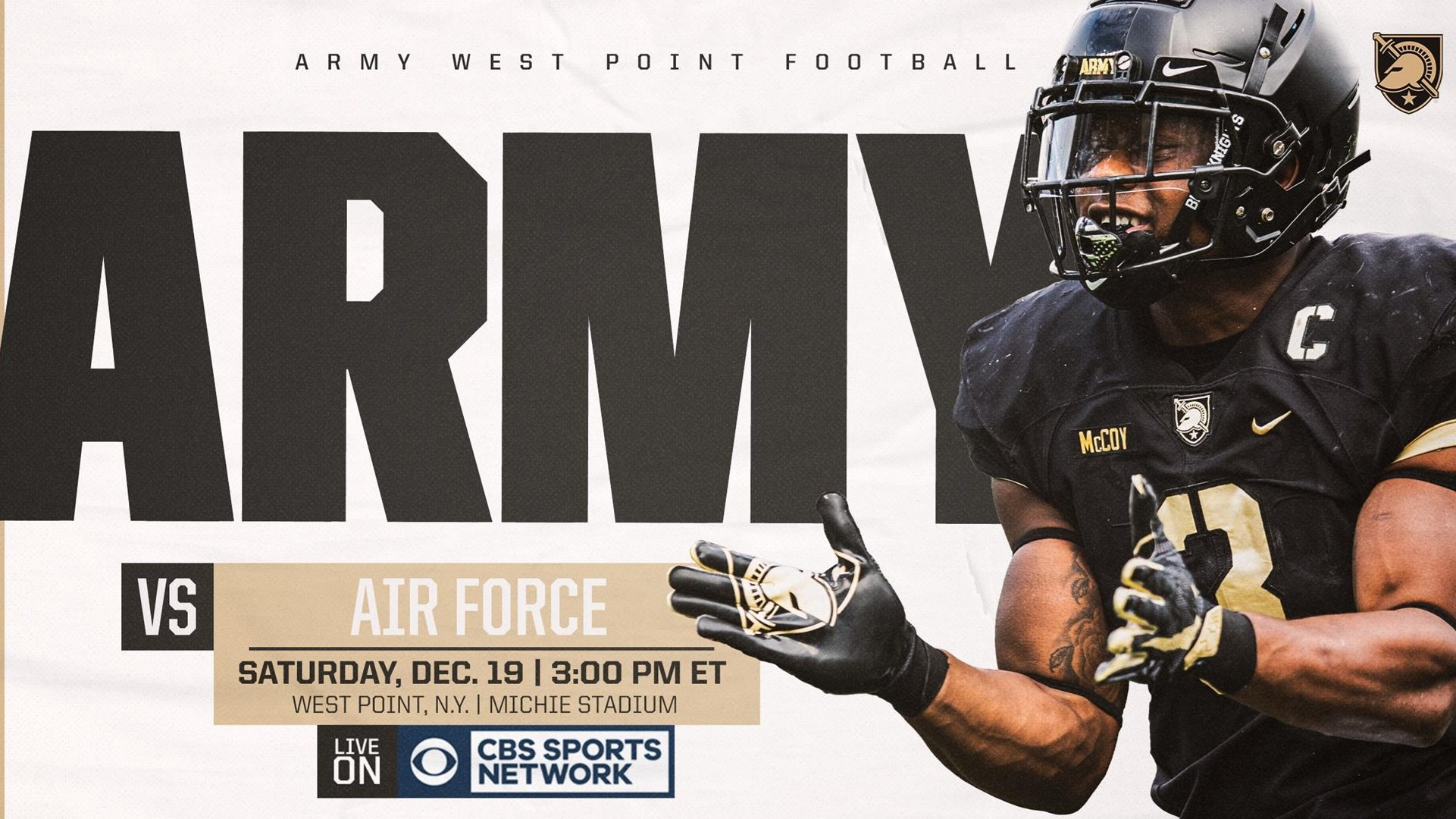 Army Air Force Rescheduled For Dec 19 Army West Point